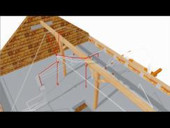 Instalacje Elektryczne Film Video Krok Po Kroku Budowa Domu