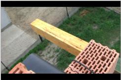 Impregnacja drewna.