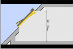 Jak zamontować okno dachowe?