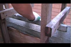 Pompy do betonu.