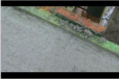 Wylewki betonowe.